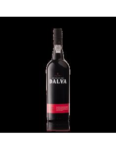 Dalva, Ruby Port