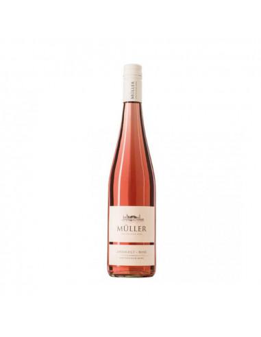 Zweigelt-Rosé Göttweiger Berg