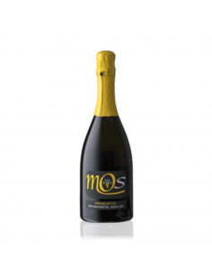 Val d'Oca - Moscato Dolce
